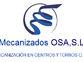 Mecanizados Osa, S.L.